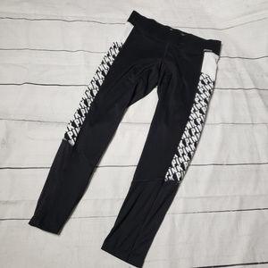 Victoria's Secret PINK Ultimate leggings black Lar